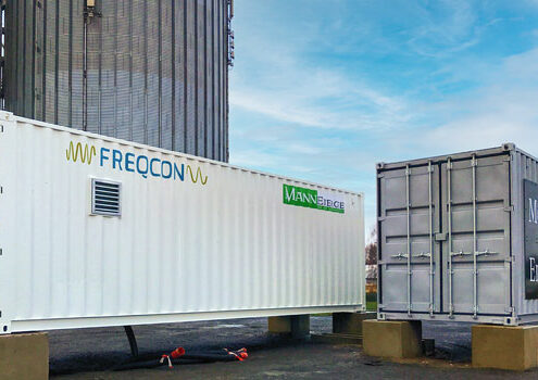 FREQCON-large-scale-storage-system-with-automotive-batteries