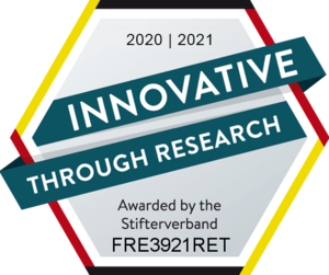 Research and Development 2020
